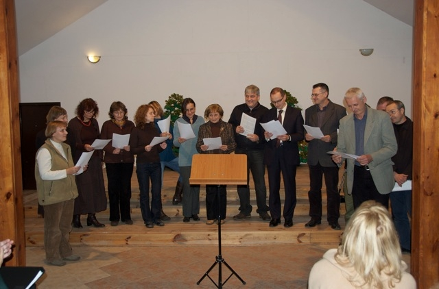 Polish Choir 2