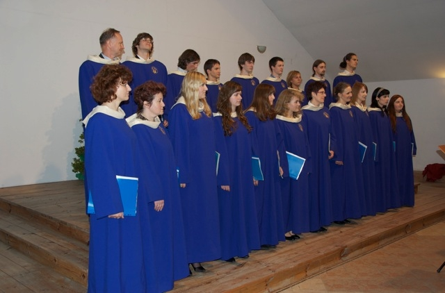 Polish Choir 3