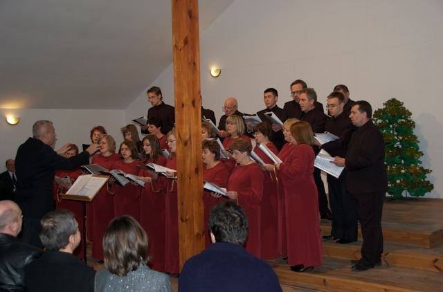 Polish Choir